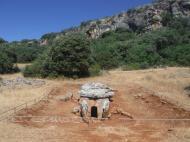 Necrópolis Megalítica Las Peñas de los Gitanos Montefrío