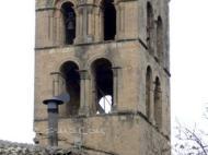 Torre de San Pedro  Ayerbe