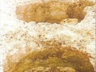 Necrópolis calcolítica  Alameda