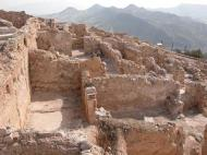 Yacimiento de Medina Siyasa Cieza