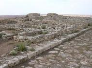 Yacimiento arqueológico del Cabezo de Alcalá Azaila