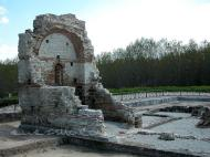Parque Arqueológico de Carranque Carranque