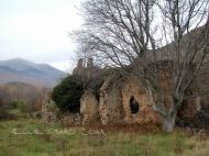 Ruinas de San Juan Añón de Moncayo