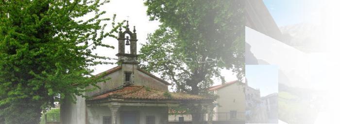 Foto de Lavacolla