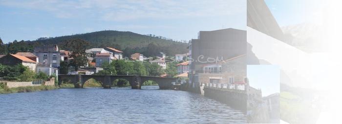 Foto de Ponte do Porto