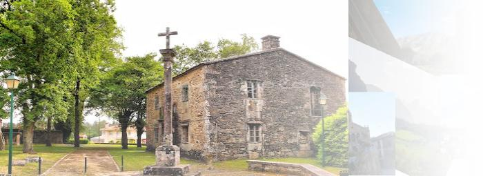 Foto de Santa María da Peregrina