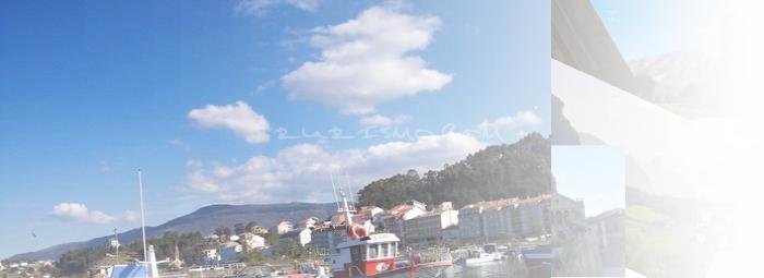 Foto de Porto do Son