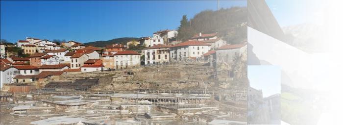 Foto de Salinas de Añana