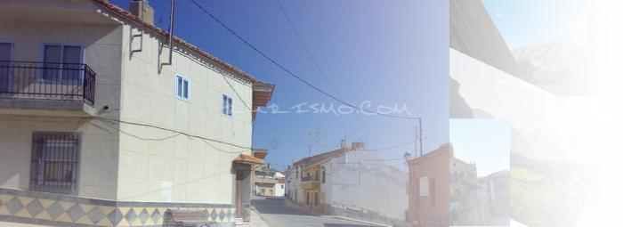 Foto de Casas de Lázaro