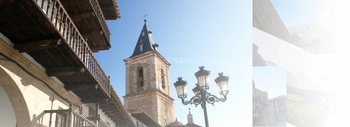Foto de Tarazona de La Mancha