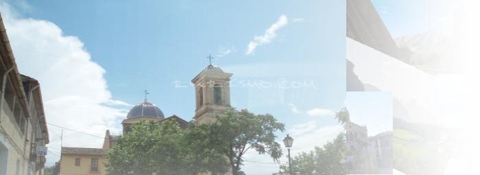 Foto de Campo de Mirra