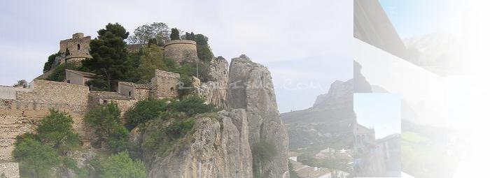 Foto de Guadalest