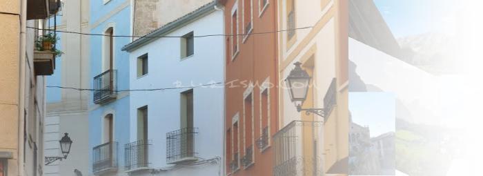 Foto de Muro de Alcoy