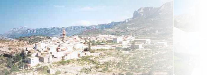 Foto de Vall de Gallinera