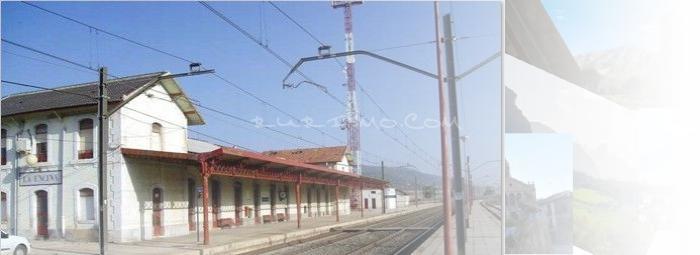 Foto de Estación de la Encina