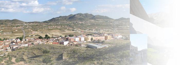 Foto de San Isidro de Albatera