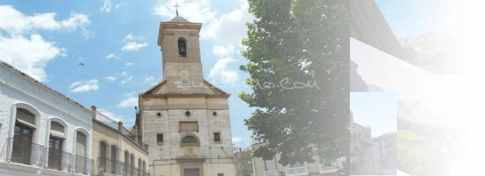Foto de Alhabia