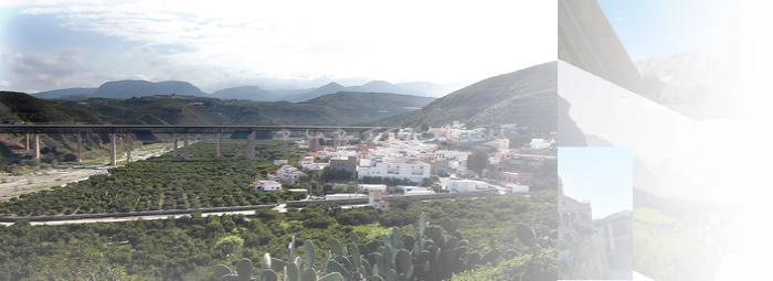 Foto de Santa Fe de Mondújar