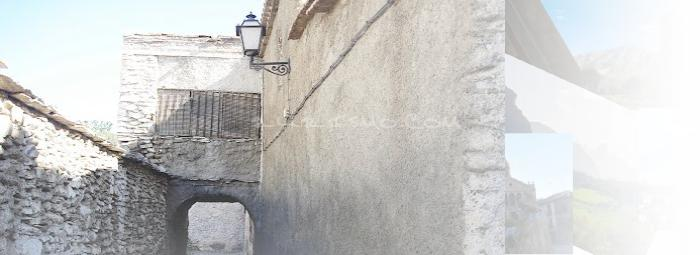 Foto de Doña María Ocaña