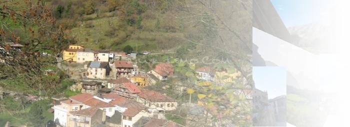 Foto de Santibáñez de Murias