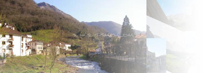 Foto de Belmonte de Miranda
