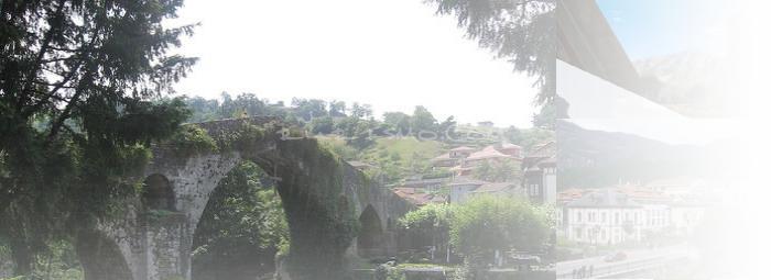 Foto de Cangas de Onís