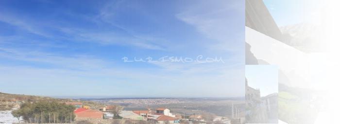 Foto de Cabañas