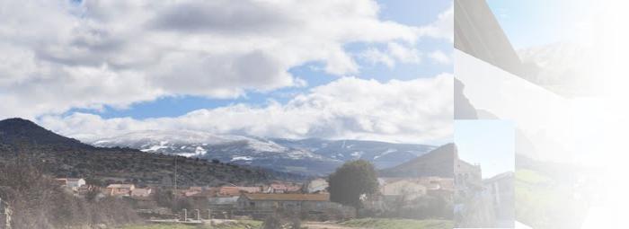 Foto de La Horcajada