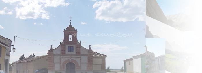 Foto de Peñalba de Avila