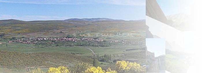 Foto de San Martín de la Vega del Alberche