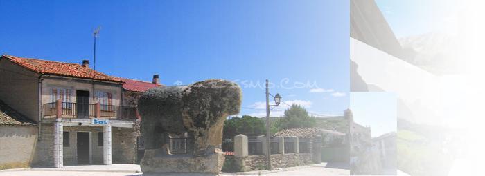 Foto de Villanueva del Campillo