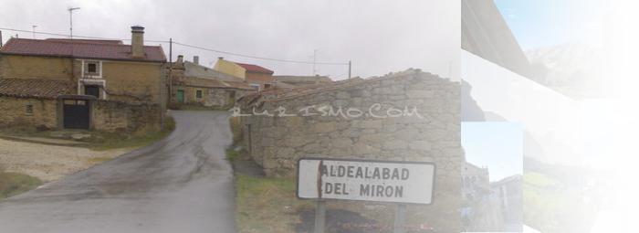 Foto de Aldealabad del Mirón