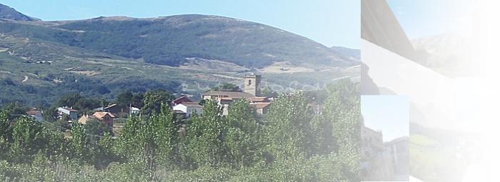 Foto de Santiago de Aravalle