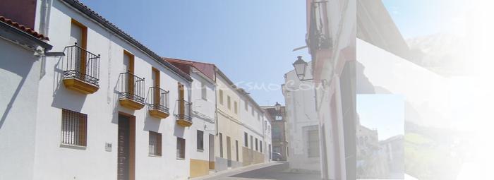 Foto de Casas de Don Pedro