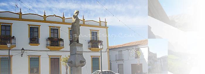 Foto de Bodonal de la Sierra