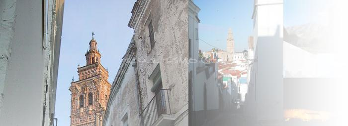 Foto de Jerez de los Caballeros