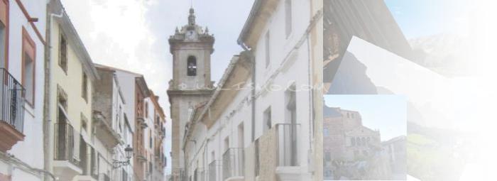 Foto de San Vicente de Alcántara