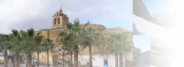 Foto de Villalba de los Barros