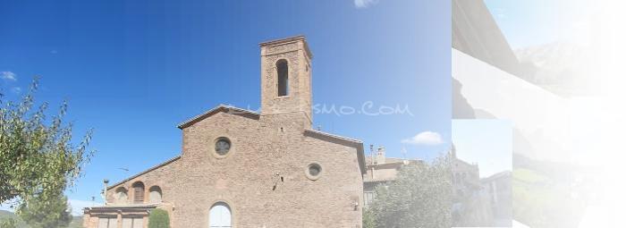Foto de Sant Martí de Torroella