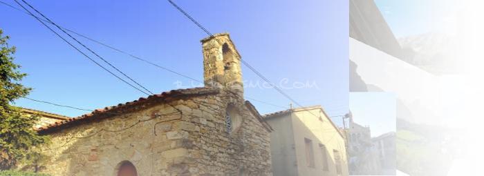 Foto de Sant Pere Sacarrera
