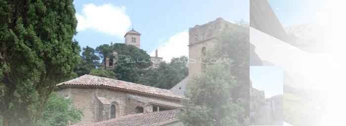 Foto de Vallvidrera