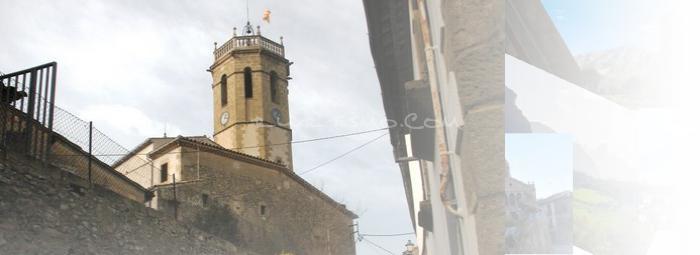 Foto de Castellterçol