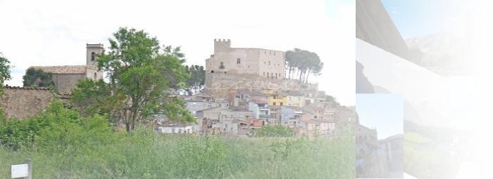 Foto de Sant Martí de Tous