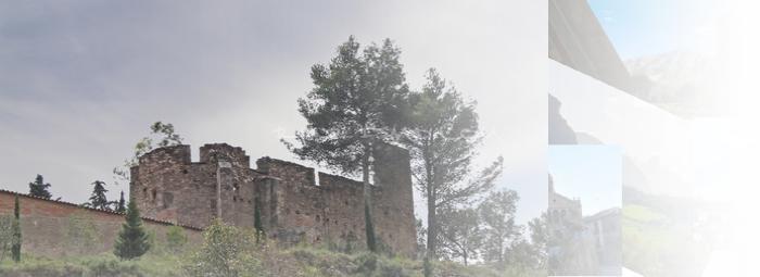Foto de Sant Quintí de Mediona