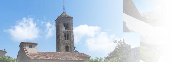 Foto de Sant Vicenç de Torelló