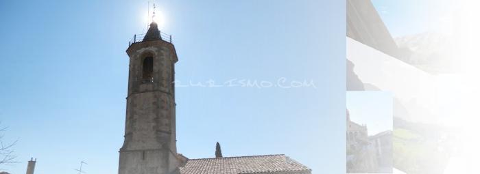 Foto de Santa Cecília de Voltregà