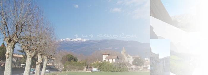 Foto de Santa María de Palautordera