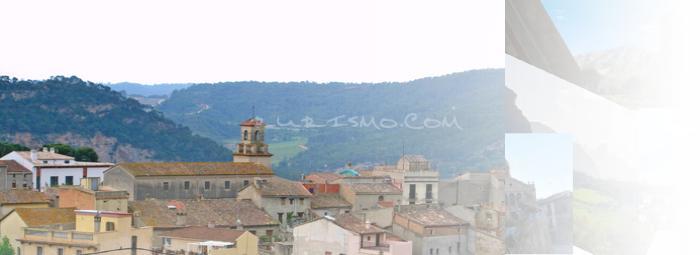Foto de Vallbona d'Anoia