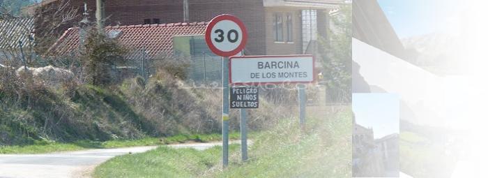Foto de Barcina de los Montes