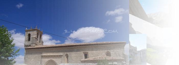 Foto de Olmos de la Picaza